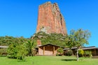 Mariano de la Torre Sanctuary