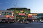 Keruen city mall (old Mega),  Nur-Sultan
