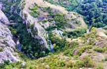 Nisevac Gorge