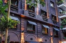 Recoleta Luxury Boutique Hotel