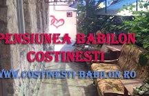 Pensiunea Babilon Costinești