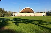 Vilniaus Miesto Parkai