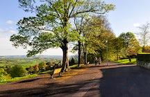 Shaftesbury Park