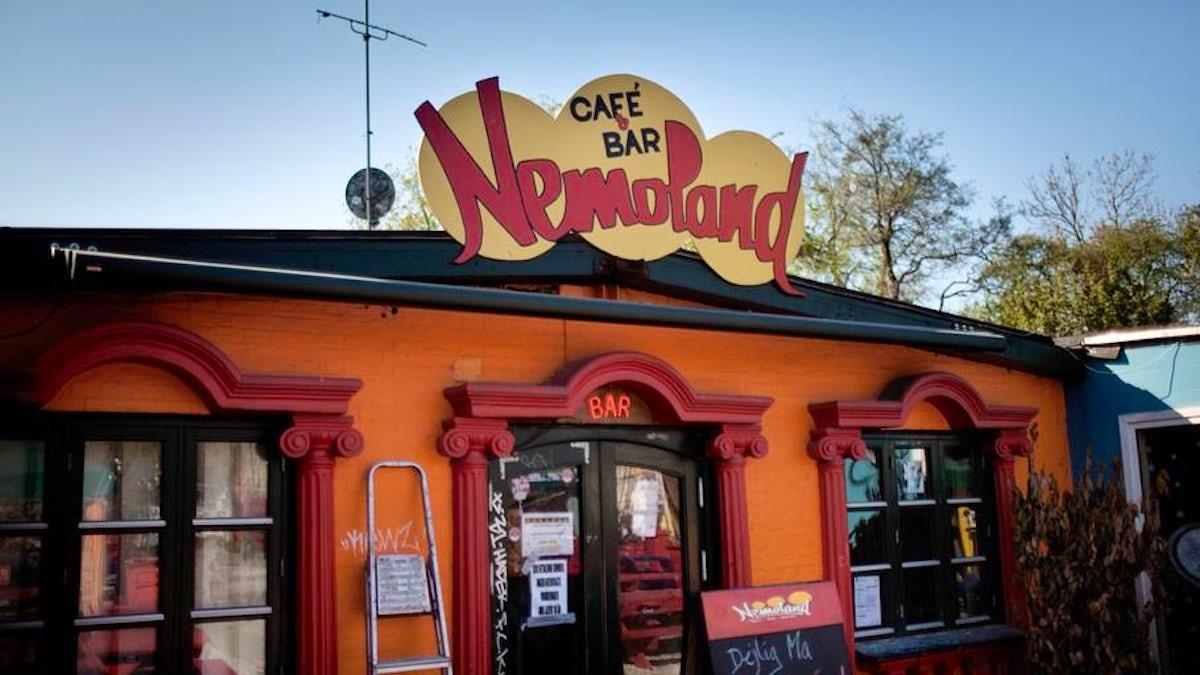 Café Nemoland