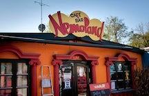 Cafe Nemoland