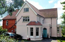 St Katharine's house 5 star bed and breakfast