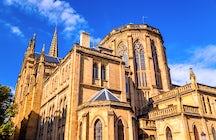Catedral del buen pastor de San Sebastian