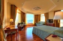 Hotel Panorama Olbia