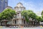 National Museum of Fine Arts (Museu Nacional de Belas Artes), Rio de Janeiro