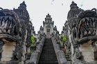 Pura Lempuyangan, Karangasem, Bali