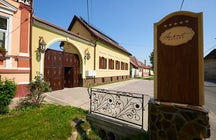 Resort Ambient Brasov Romania - Your 5stars Hotel & Event Venue