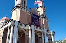 Minor Basilica of Andacollo, Coquimbo