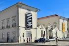 Biblioteca Palácio Galveias