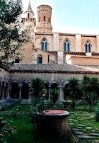 Tudela Cathedral