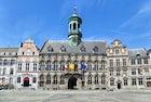 La Grand-Place de Mons