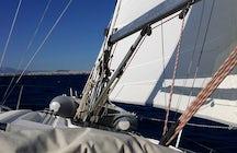 Naiada Owner's Sailing Yachts to charter