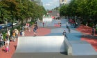 Skatepark Westblaak