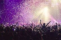 Granatos Live festival, Lithuania