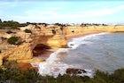 Praia do Barranco Este