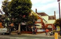 The Queensbury