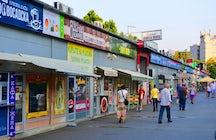 Futoska Market