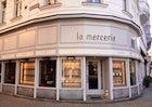 Restaurant La Mercerie