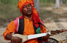 Shonajhurir Haat, Shantiniketan