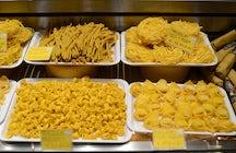 Cecaloni Pasta all'Uovo