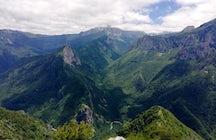 Borić Viewpoint - Sutjeska