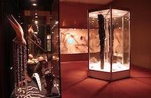 Musée d'Histoire Naturelle de Perpignan