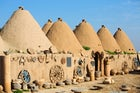 Visit the ancient city Harran