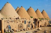 Visit the ancient city Harran