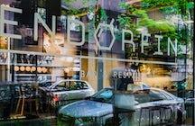 Endorfin bar in Belgrade