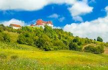 Veliki Tabor Castle, near Desinić