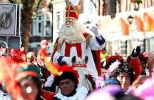 St. Nicholas-Sinterklaas