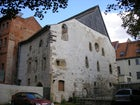 Old Synagogue Erfurt