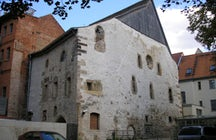 Old Synagogue Erfurt