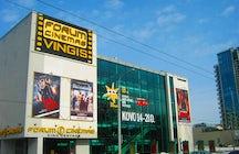 Forum Cinemas Vingis, Vilnius