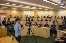BarCamp Yerevan