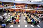 Fény Street Market