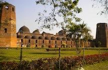 Katra Masjid, Murshidabad, West Bengal