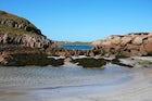 Staffa House Bed & Breakfast, Isle of Mull