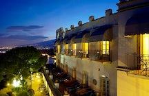 Hotel Bel Soggiorno Taormina