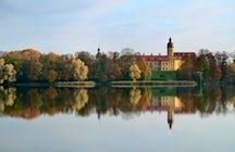 Nesvizh Radziwiłł Castle