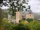 Reinhardstein Castle, Malmedy