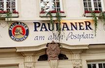 Paulaner am alten Postplatz Stuttgart