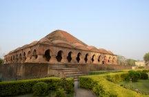Rasmancha, Bishnupur, West Bengal