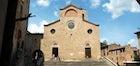 Collegiata di Santa Maria Assunta - San Gimignano