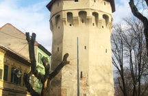 The Gunsmiths' Tower Sibiu