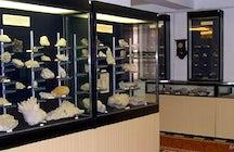 Mining History Museum, Rudabánya